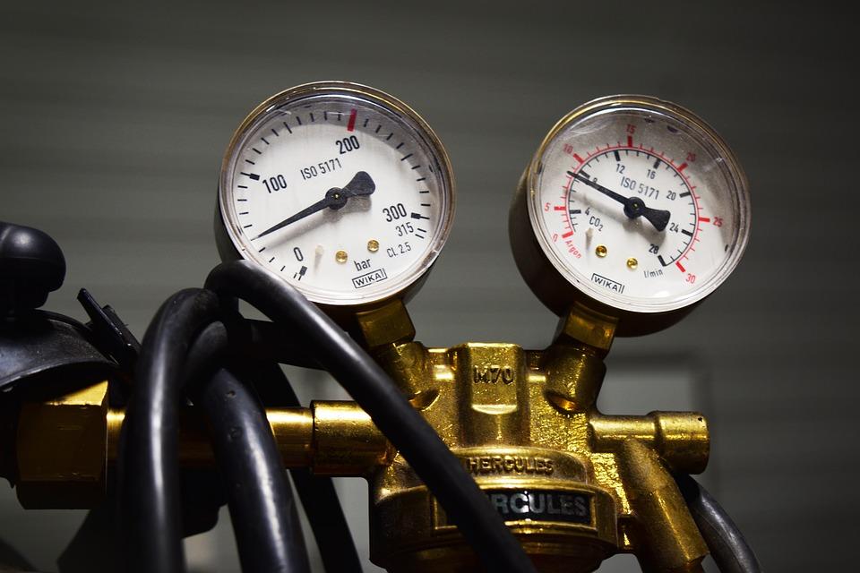 Ogrzewanie gazem domu – warto spróbować - Zdjęcie główne