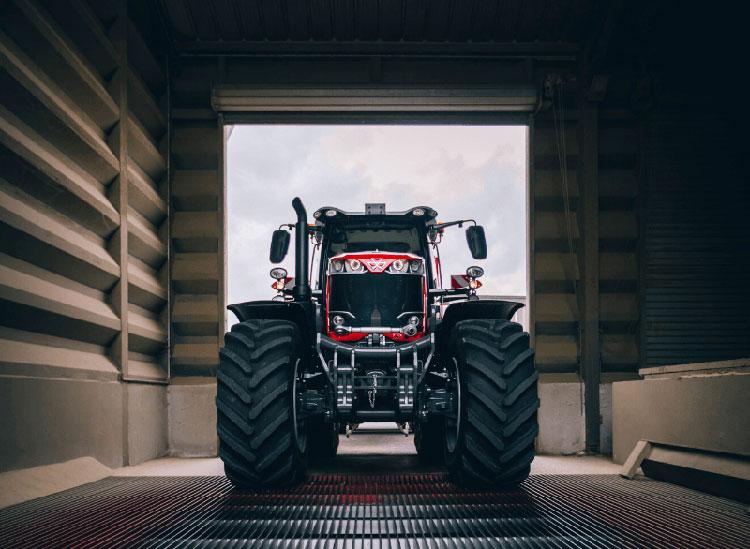 Oryginalne części do maszyn rolniczych - czy warto? - Zdjęcie główne