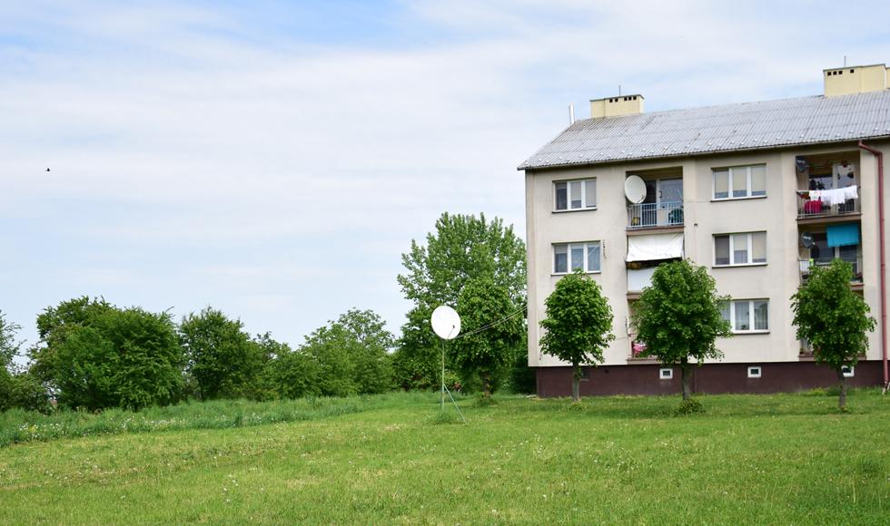 Mieszkańcy Weryni nie chcą strefy przemysłowej obok swoich domów  - Zdjęcie główne