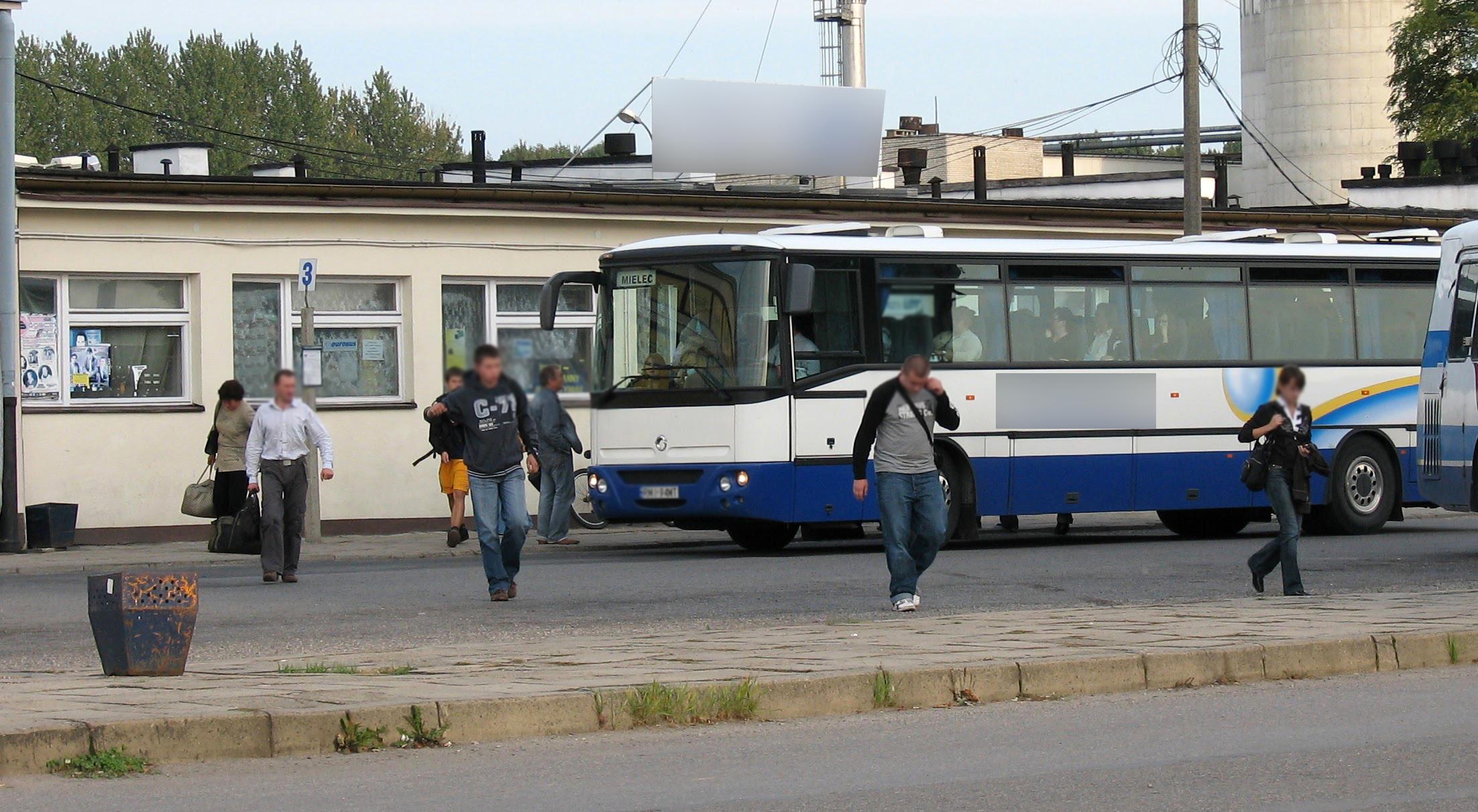 Gminy Kolbuszowa i Niwiska wspólnie uzgodniły dwie linie przejazdów autobusowych, które miałyby zostać uruchomione od września - Zdjęcie główne