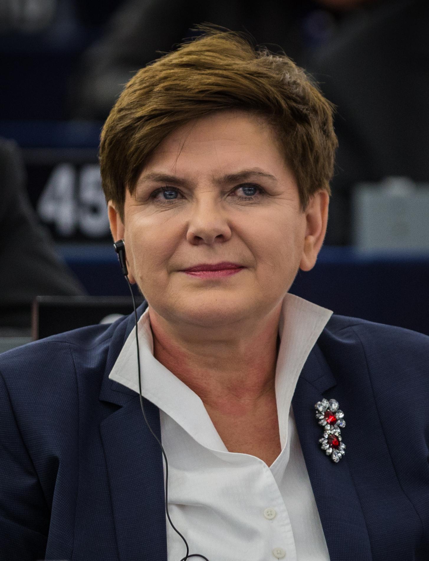 Prezydent Andrzej Duda i była premier Beata Szydło mają przyjechać do Kolbuszowej  - Zdjęcie główne