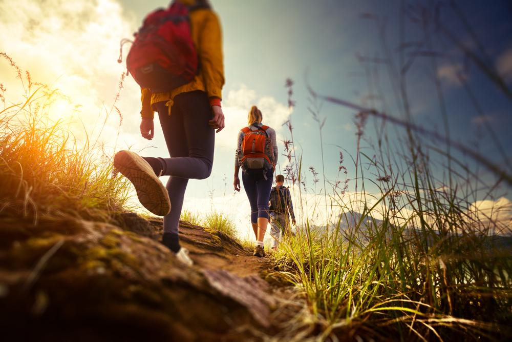 Wycieczka w góry – co zabrać ze sobą latem - Zdjęcie główne
