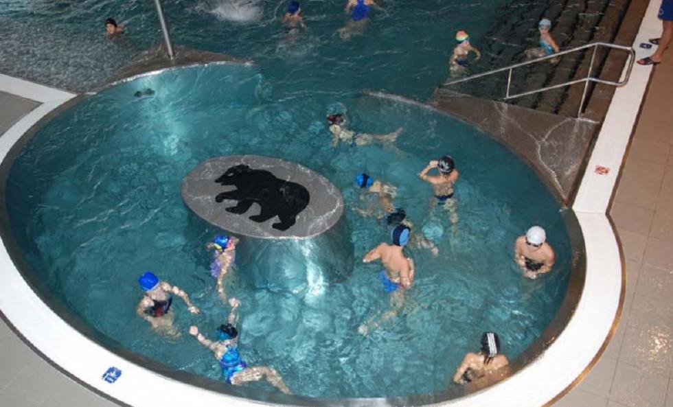 Z REGIONU. Tradycja kałowa w mieleckim basenie ma się dobrze - Zdjęcie główne