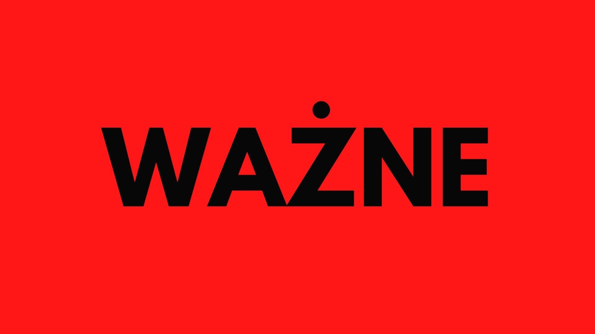 WAŻNE. Potwierdzono pierwszy przypadek koronawirusa w Polsce  - Zdjęcie główne