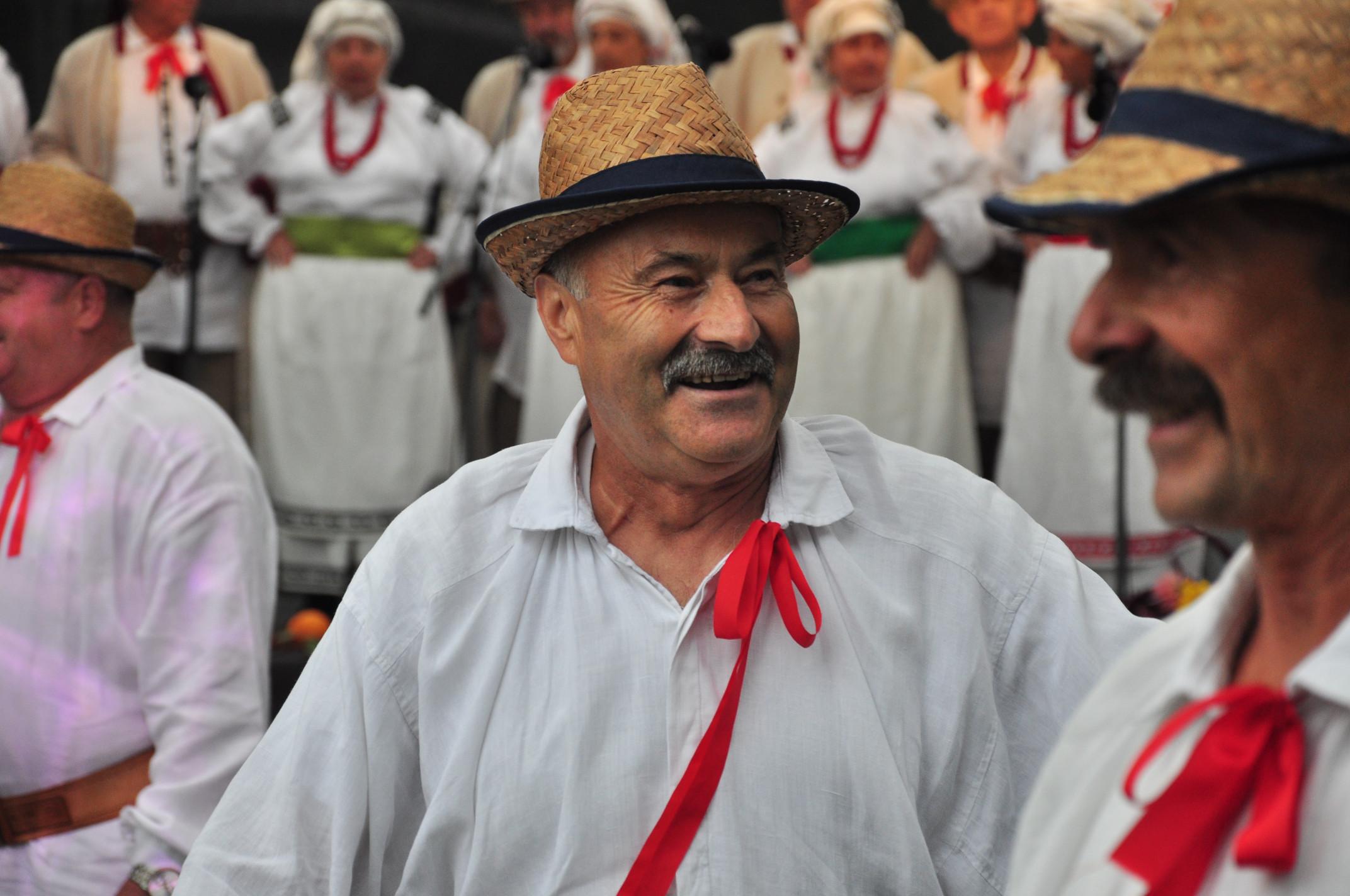 W niedzielę, 23 września w Kolbuszowej Górnej odbyła się coroczna impreza - Lasowiackie Zimioki. Zobaczcie zdjęcia - Zdjęcie główne