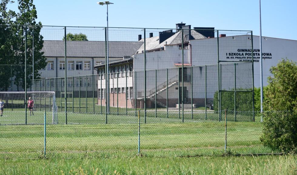 Nowi dyrektorzy poprowadzą szkoły w Dzikowcu i Kopciach  - Zdjęcie główne