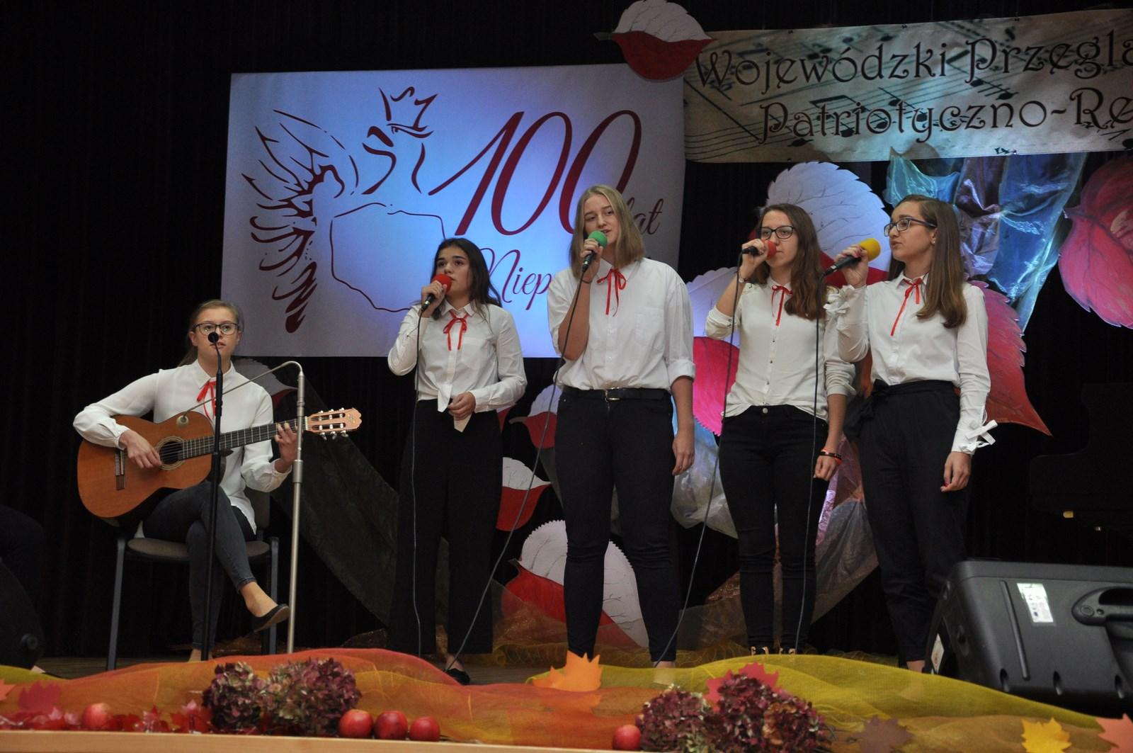 Do Majdanu Królewskiego zjechały talenty muzyczne z całego województwa [ZDJĘCIA] - Zdjęcie główne