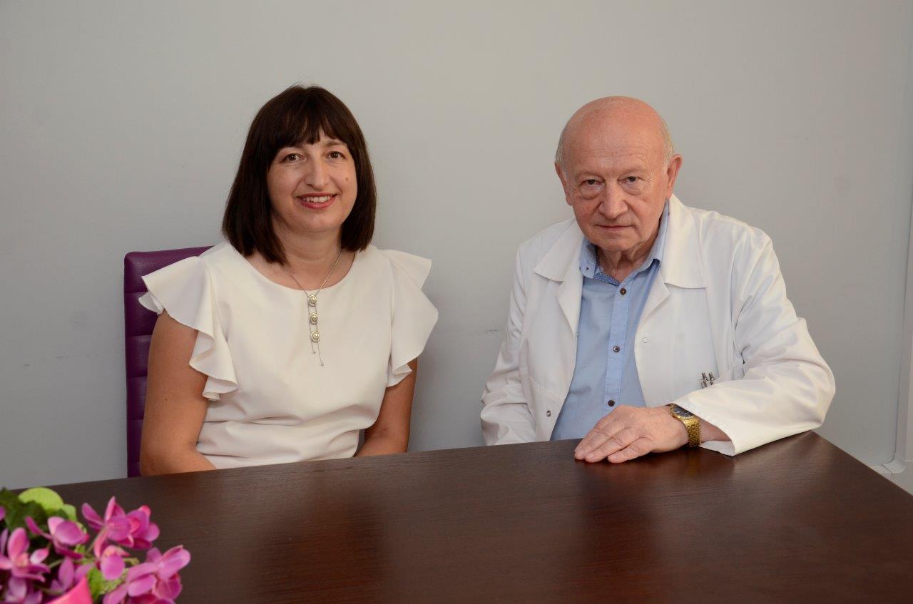 Mieszkance powiatu kolbuszowskiego przeszczepiono nerkę. Jak sama mówi, wygrała los na loterii i dostała nowe życie - Zdjęcie główne