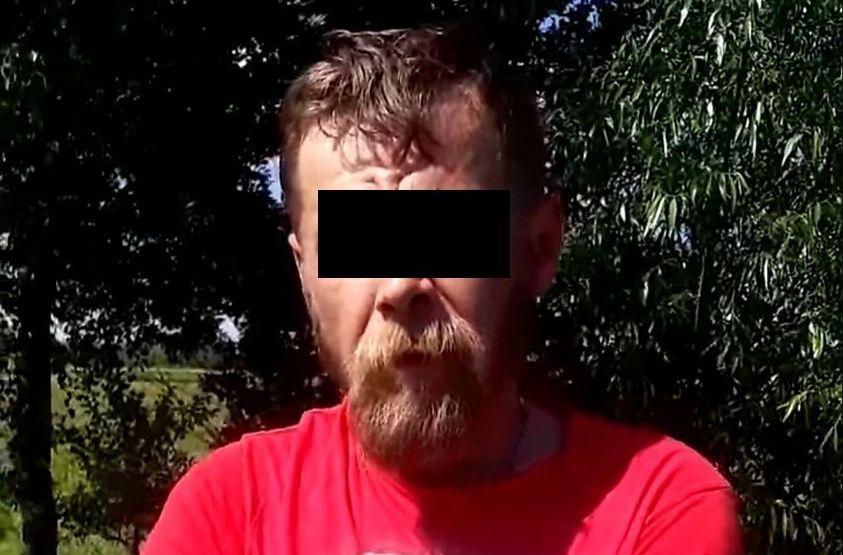 Podkarpacie: Zboczeniec w sidłach łowców pedofili! Czy 37-latek już skrzywdził małe dziecko? - Zdjęcie główne