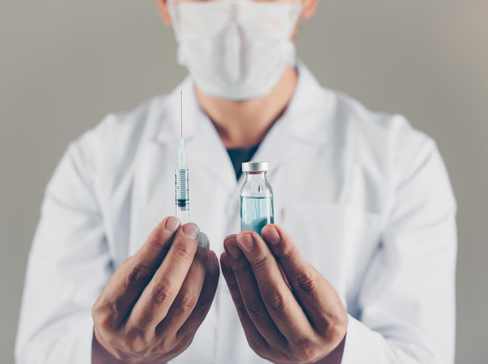 Prawie 300 zaszczepionych w powiecie kolbuszowskim. Jutro kolejni  - Zdjęcie główne