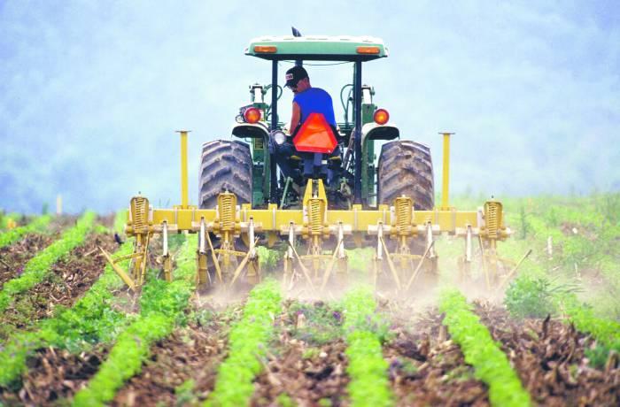 Czy to koniec rolnictwa w powiecie kolbuszowskim?  - Zdjęcie główne