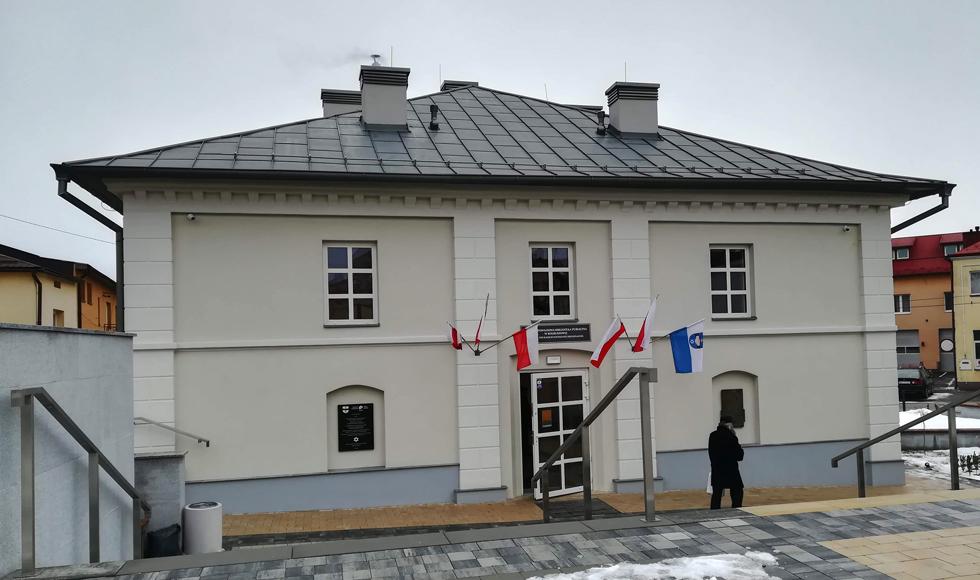 Wystawa w bibliotece o kolbuszowskich powstańcach  - Zdjęcie główne