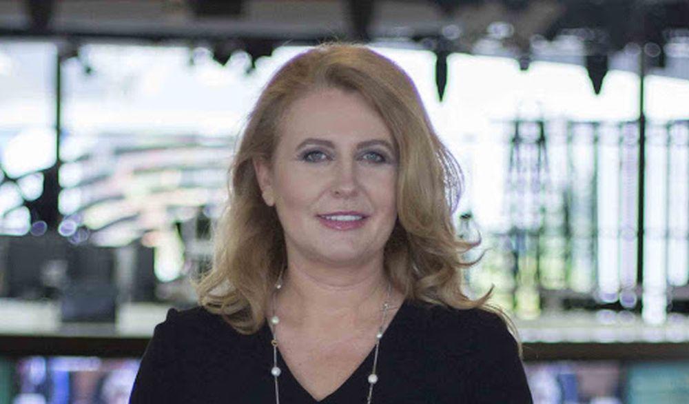 PODKARPACIE: Europoseł Elżbieta Łukacijewska zakażona COVID-19! - Zdjęcie główne