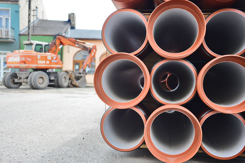 W Weryni rusza budowa kanalizacji. Co jeszcze w planie? - Zdjęcie główne