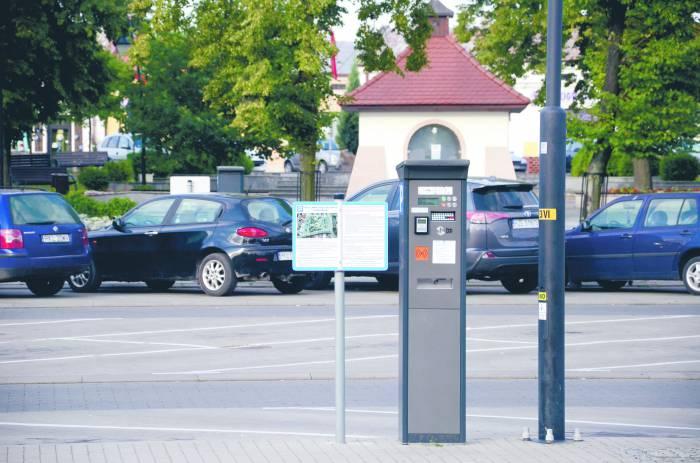 Zmiany w strefie płatnego parkowania - Zdjęcie główne