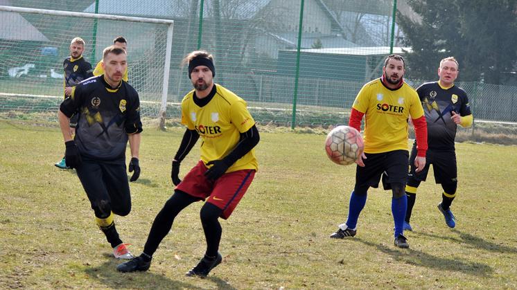 Piłka nożna: Kolbuszowianka szuka uzupełnień - Zdjęcie główne