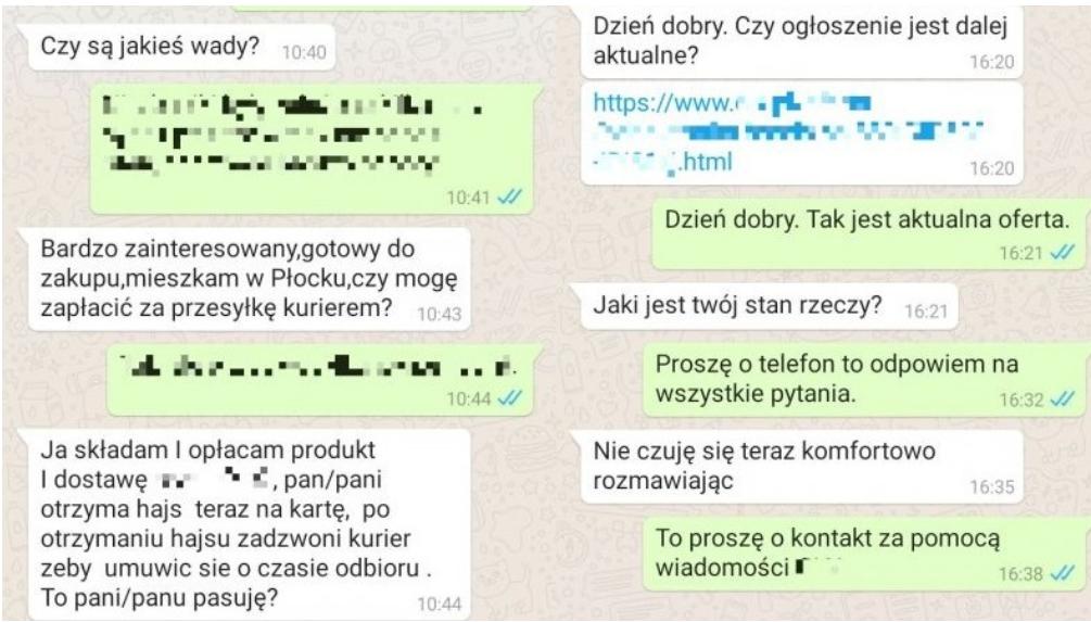 """Z regionu:  Kliknęła w """"link pułapkę"""". Straciła kilka tysięcy złotych - Zdjęcie główne"""