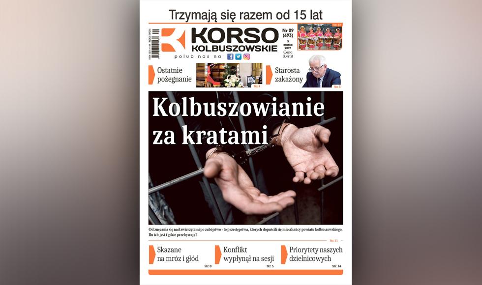 Nowe wydanie Korso Kolbuszowskie - nr 9/2021 - Zdjęcie główne