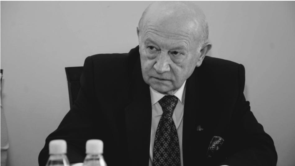 Grzegorz Romaniuk o swoim zmarłym przyjacielu dr Maziarzu - Zdjęcie główne
