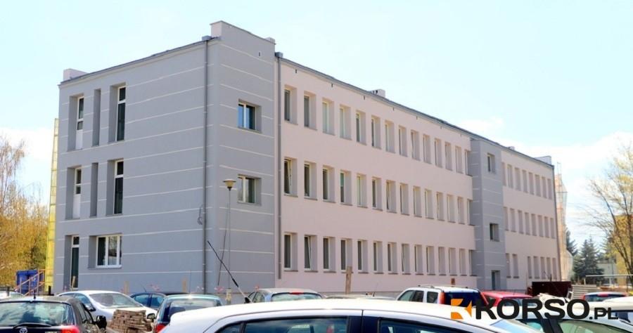 Z REGIONU. Szpitalne poradnie przenoszą się do nowego miejsca  - Zdjęcie główne