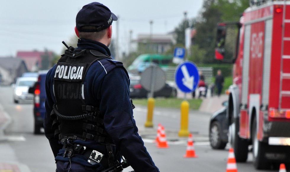Z PODKARPACIA. Tragedia na drodze Mielec - Tarnobrzeg. W wypadku zginęło malutkie dziecko  - Zdjęcie główne