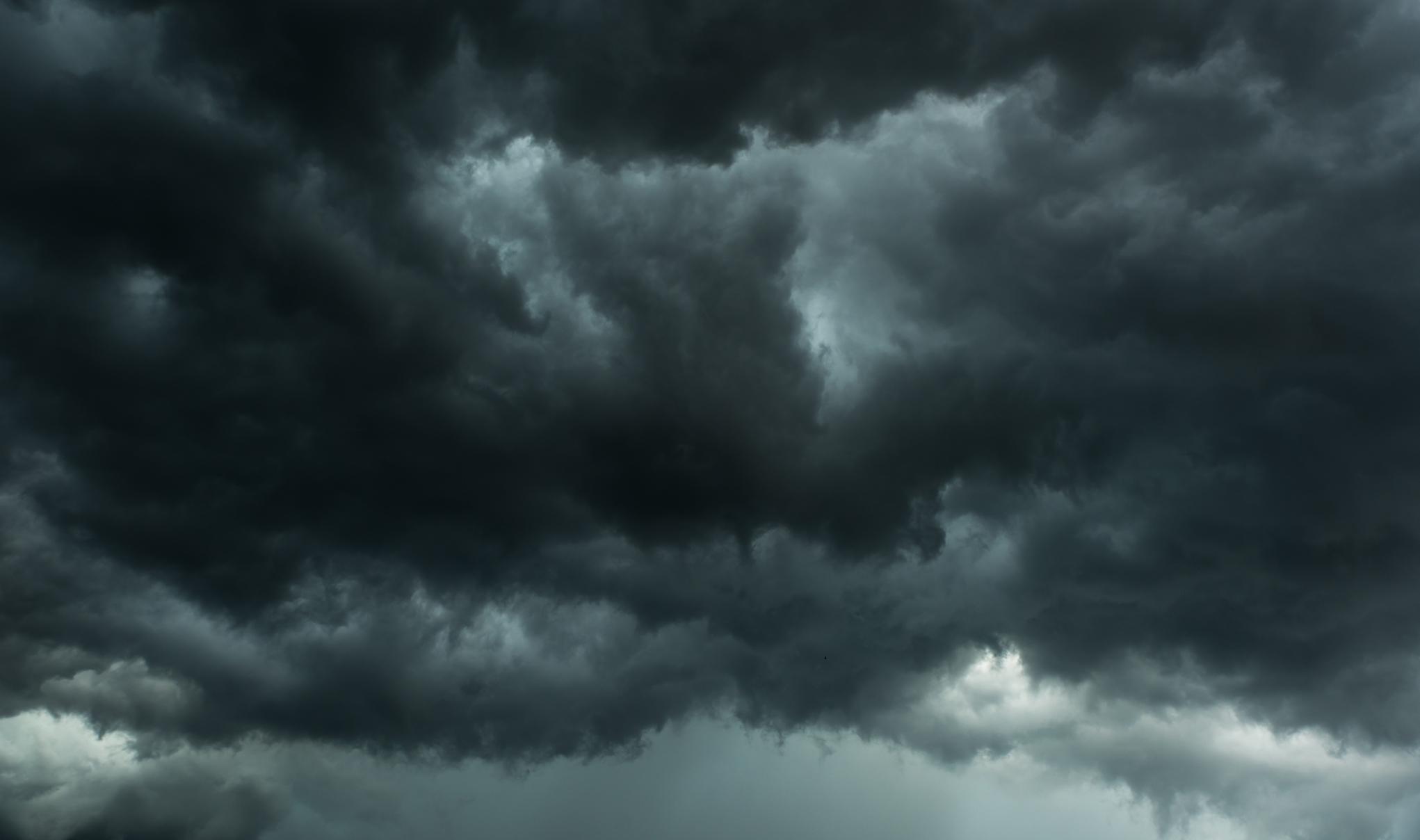 Idą burze z gradem. Jest ostrzeżenie dla powiatu kolbuszowskiego  - Zdjęcie główne
