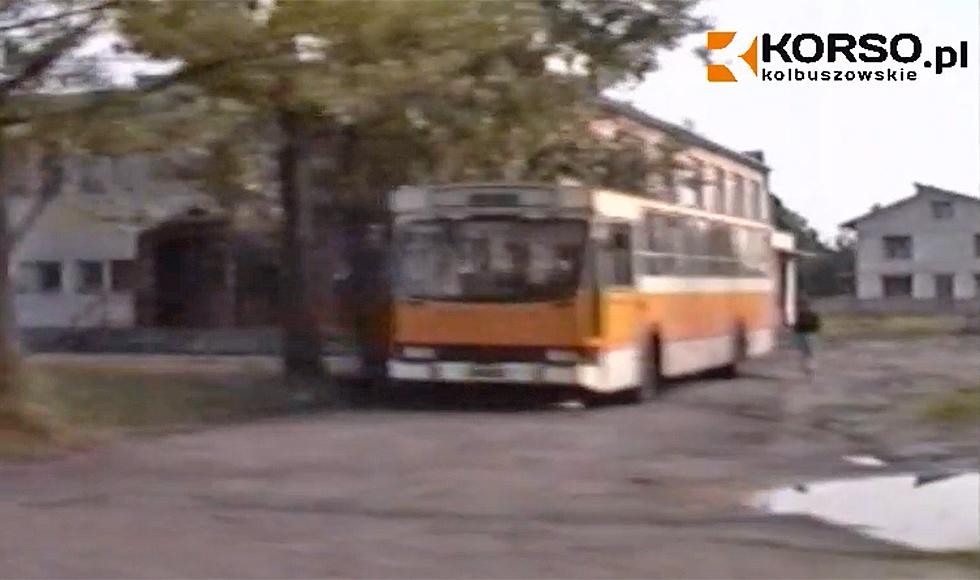 Gmina Kolbuszowa. To nagranie powstało 30 lat temu [VIDEO] - Zdjęcie główne