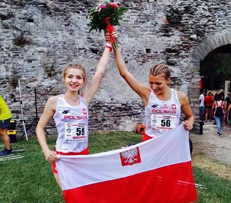 Monika najlepszą wśród biało-czerwonych podczas zawodów Pucharu Świata  - Zdjęcie główne