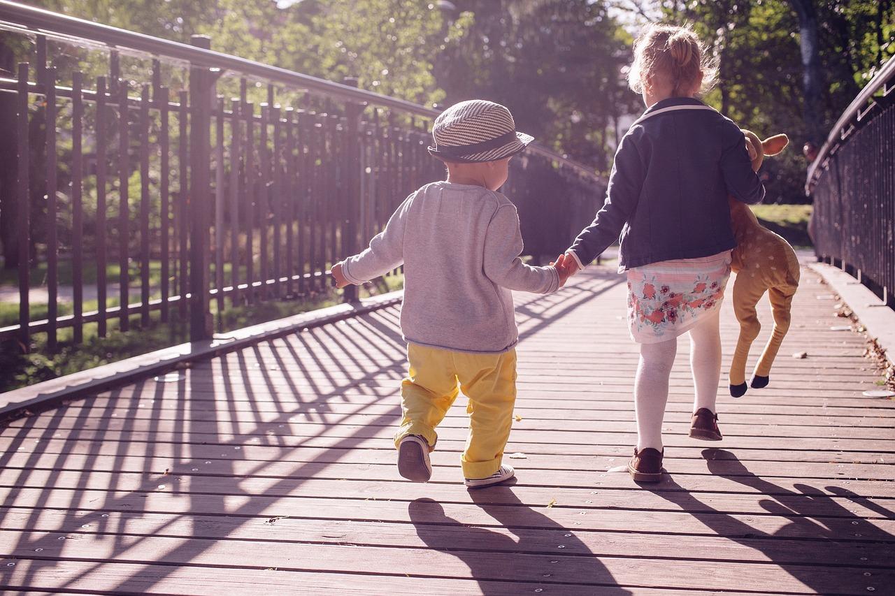 Dzień dziecka w Raniżowie na sportowo. Kiedy? [PLAKAT] - Zdjęcie główne