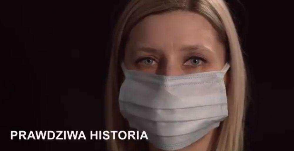 """Podkarpacie: """"Wirus zabił mi męża! Skąd pewność, że pokonasz COVID-19?"""" - opowiada wdowa po zmarłym policjancie - Zdjęcie główne"""