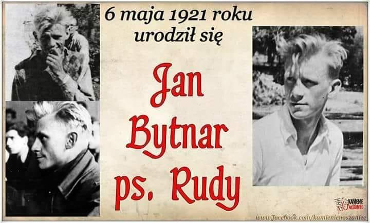 Kolbuszowa: Setne urodziny Janka Bytnara. Co przygotowało miasto? [MAPA, ZDJĘCIA] - Zdjęcie główne