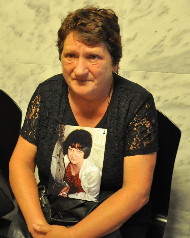 Rozpoczął się proces o zabójstwo Agaty M. z Rzędzianowic. Kobieta zginęła od ciosów nożem w centrum Mielca - Zdjęcie główne