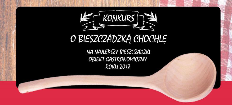 Nasz Konkurs o Bieszczadzką Chochlę coraz popularniejszy!  - Zdjęcie główne