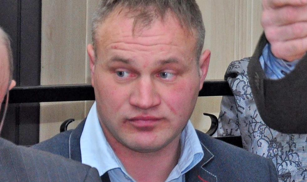 Dariusz Sobolewski ma przez rok pełnić obowiązki dyrektora. Bez konkursu - Zdjęcie główne