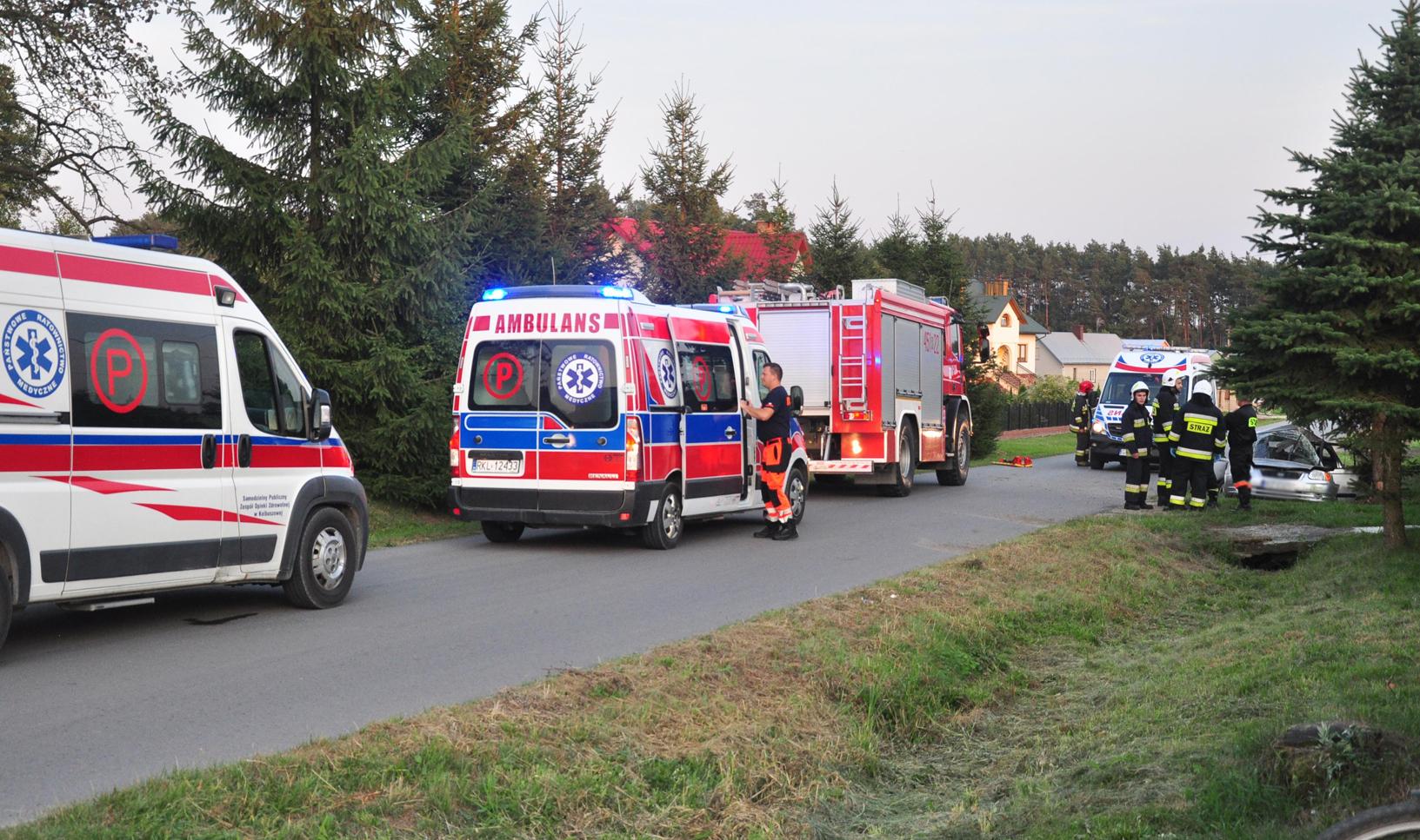 Nowe fakty w sprawie wypadku w Nowej Wsi  - Zdjęcie główne