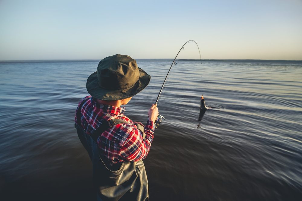 Społeczność Corona Fishing, czyli wędkarskie rękodzieło tworzone z pasji - Zdjęcie główne