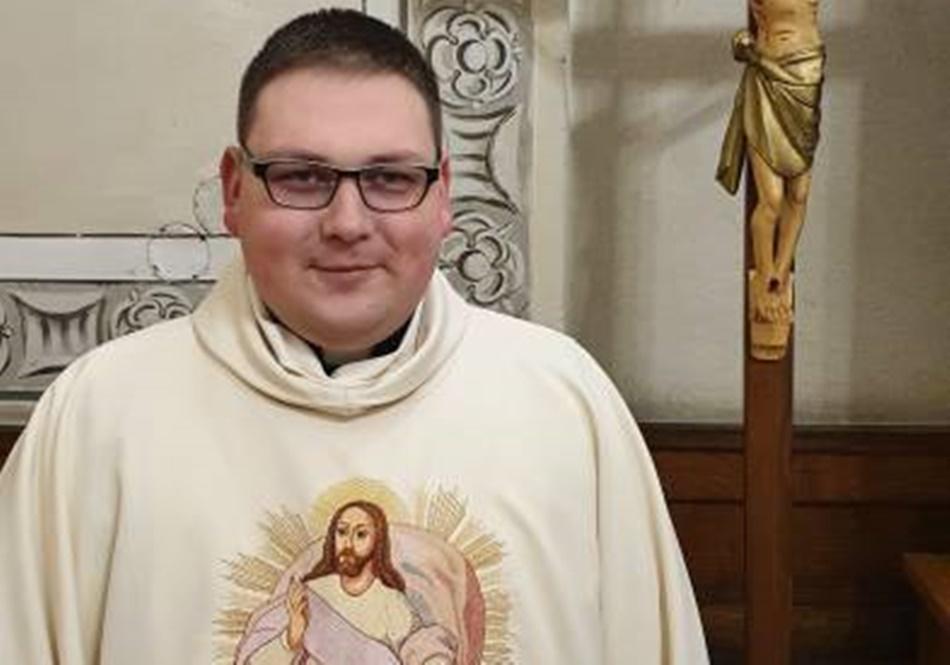 Parafia Cmolas. Pożegnanie ks. Mariusza i powitanie siostry Bożeny  - Zdjęcie główne
