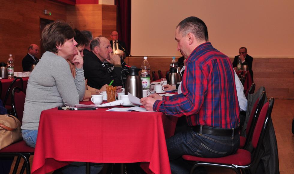 Większość sołtysów z gminy Kolbuszowa odmówiła uczestnictwa w szacowaniu szkód łowieckich - Zdjęcie główne
