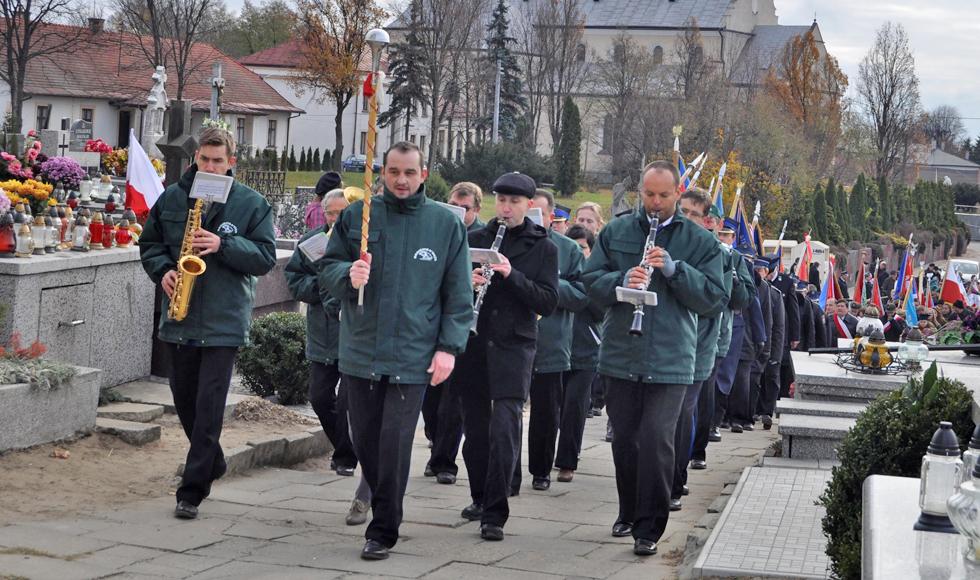 Dwa bale, zawody, marsz i koncert - tak w Kolbuszowej będziemy świętować odzyskanie niepodległości | PROGRAM | - Zdjęcie główne