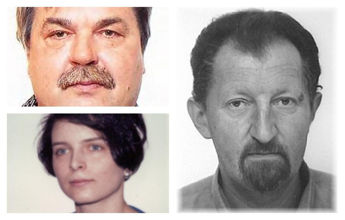 Zobacz twarze podkarpackich alimenciarzy i alimenciarek. Na liście są osoby z powiatu kolbuszowskiego - Zdjęcie główne