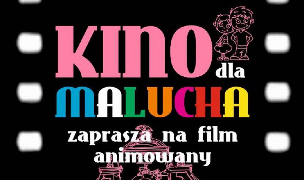 Kino dla malucha w MDK w Kolbuszowej  - Zdjęcie główne