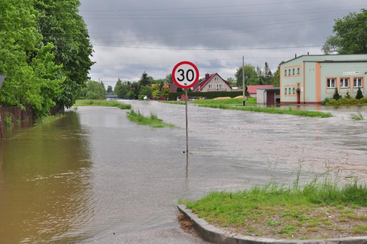 Nowe zbiorniki retencyjne w gminie Kolbuszowa. Są już wstępne lokalizacje [WIDEO] - Zdjęcie główne