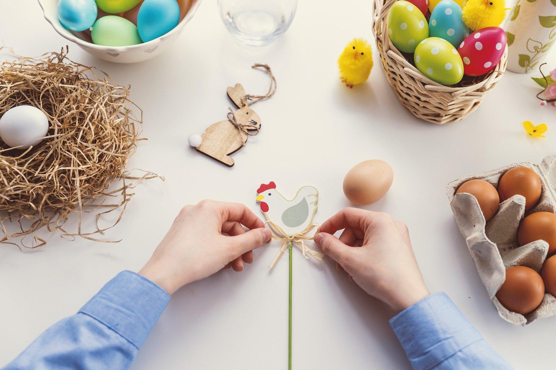 Kiedy w 2021 roku wypadają święta Wielkanocne?  - Zdjęcie główne