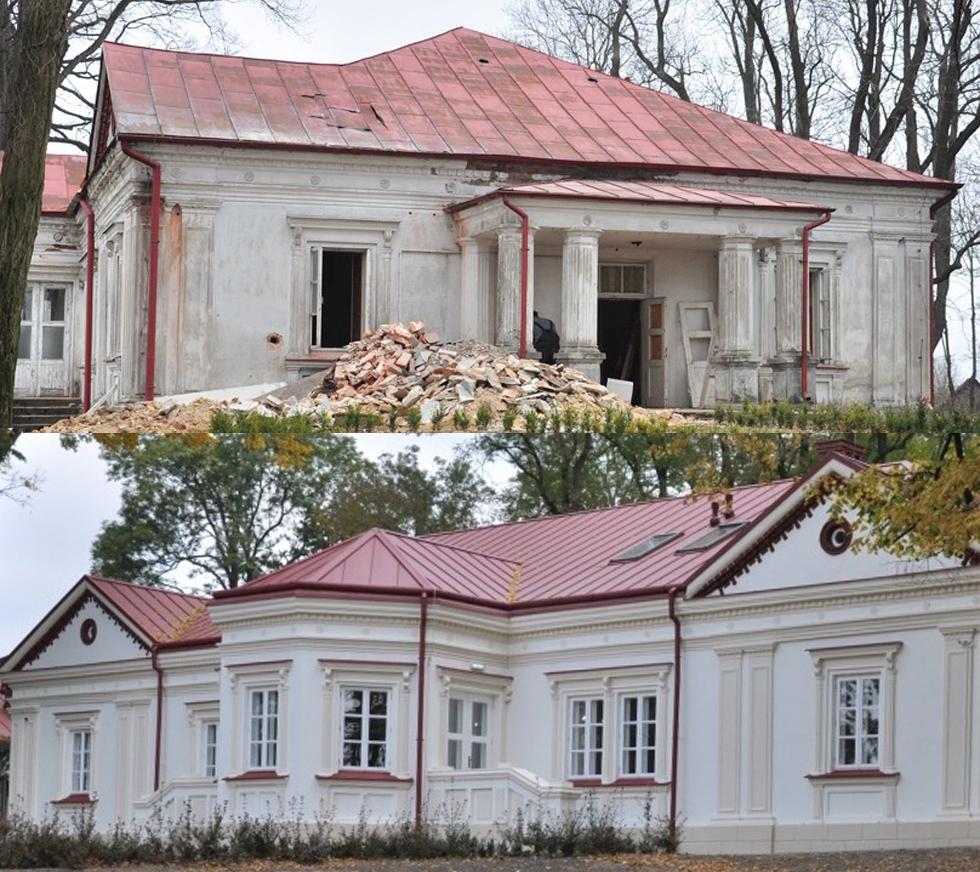 Ile dokładnie gmina Dzikowiec wydała na remont zabytków?  - Zdjęcie główne
