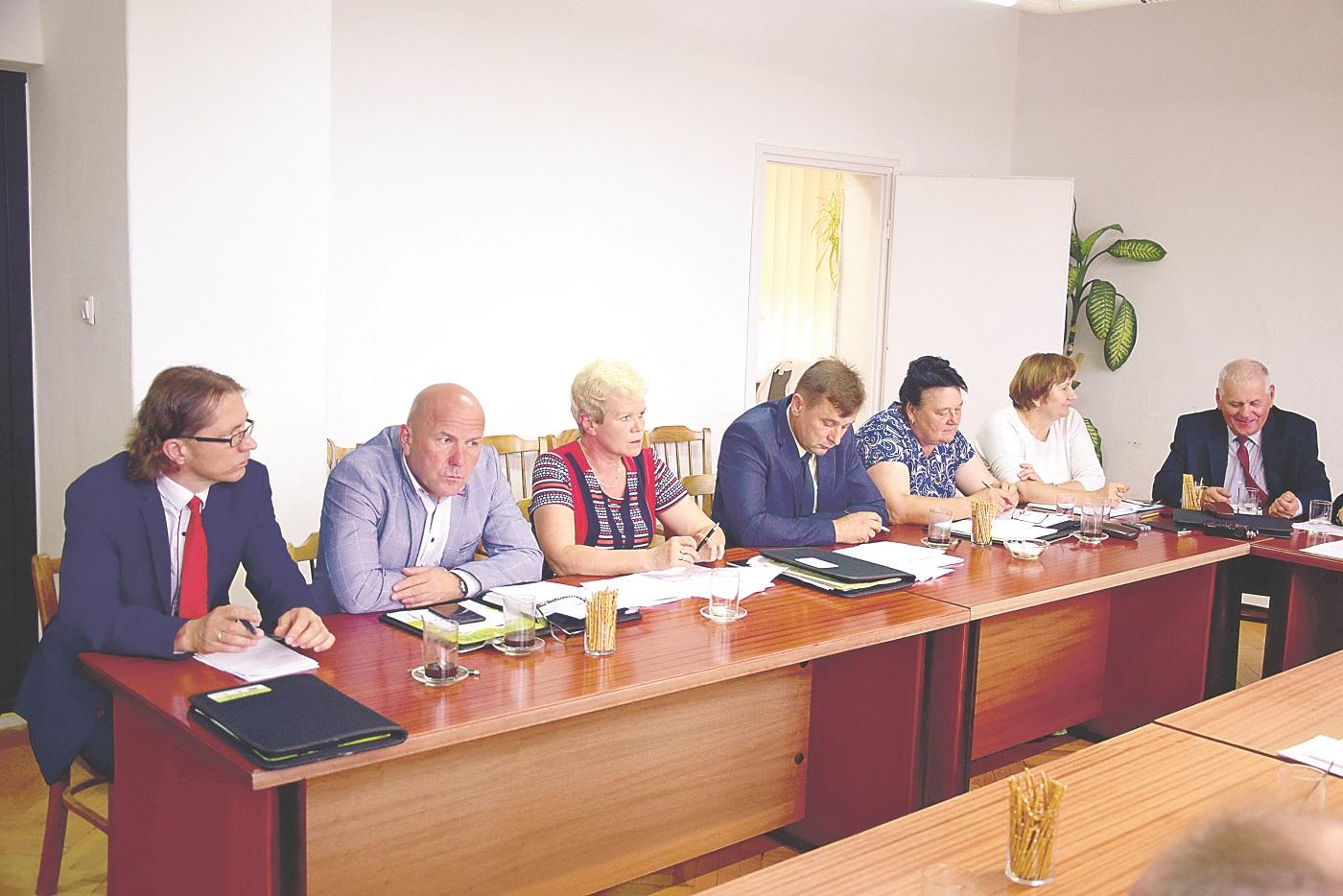 Gmina Cmolas. Po październikowych wyborach w radzie gminy zasiadzie dwóch przedstawicieli Hadykówki - Zdjęcie główne