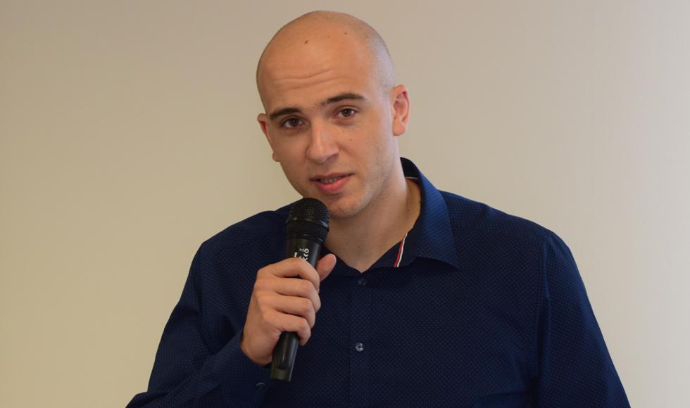 Mrówki i oświetlenie - radny Piotr Panek interweniuje - Zdjęcie główne