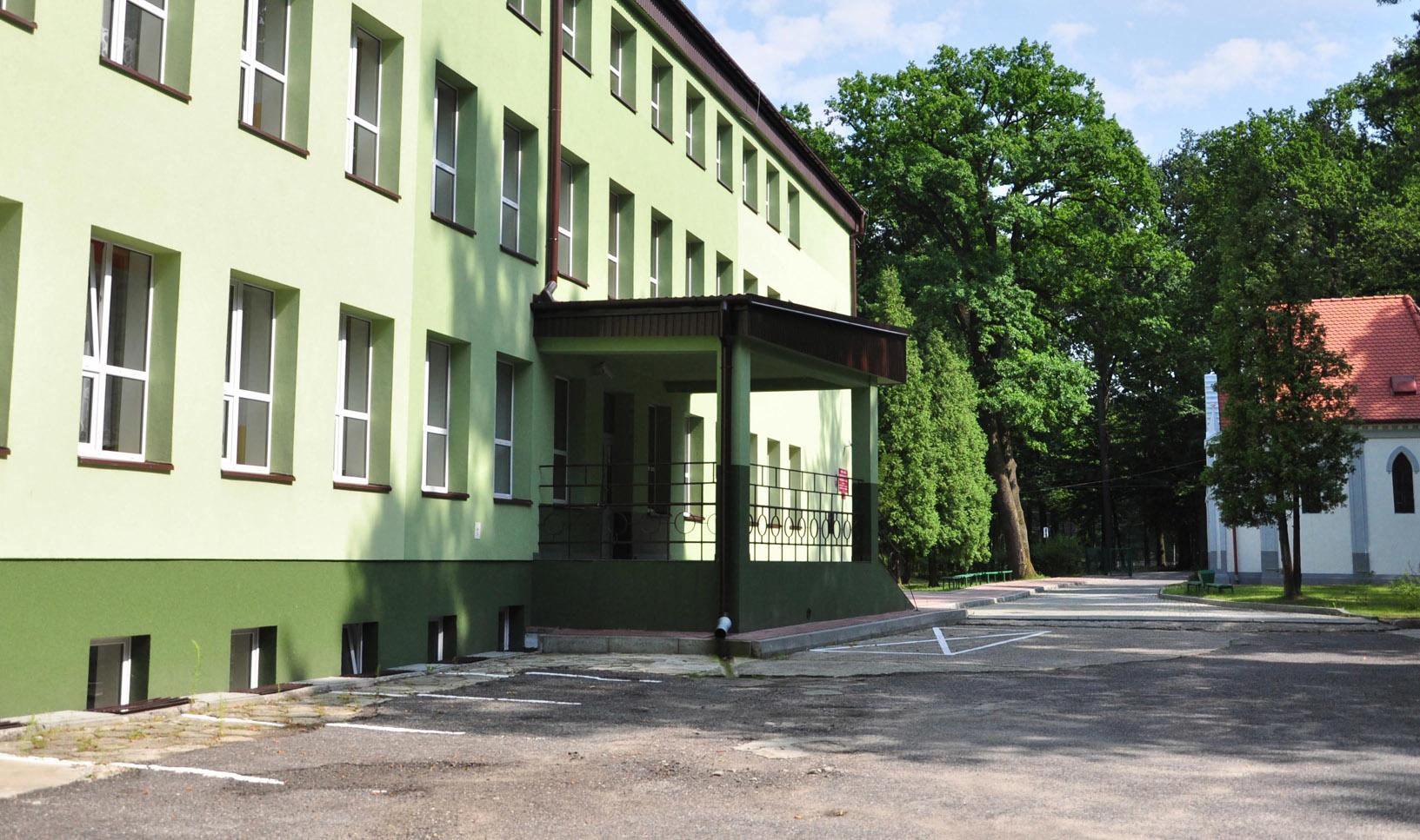 Szkoła w Weryni z nowym dyrektorem  - Zdjęcie główne