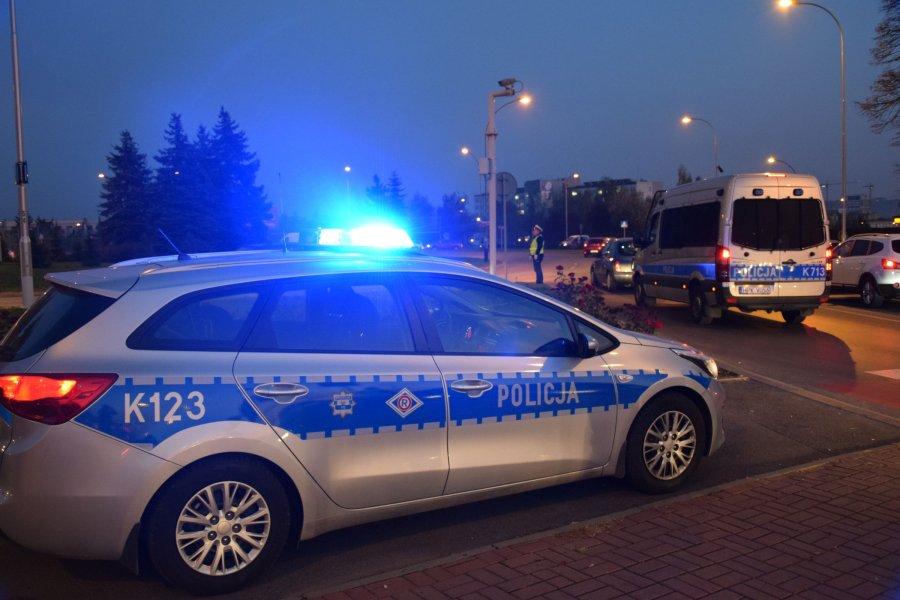 """Policyjne działania """"Boże Narodzenie 2019"""" już od jutra na naszych drogach  - Zdjęcie główne"""