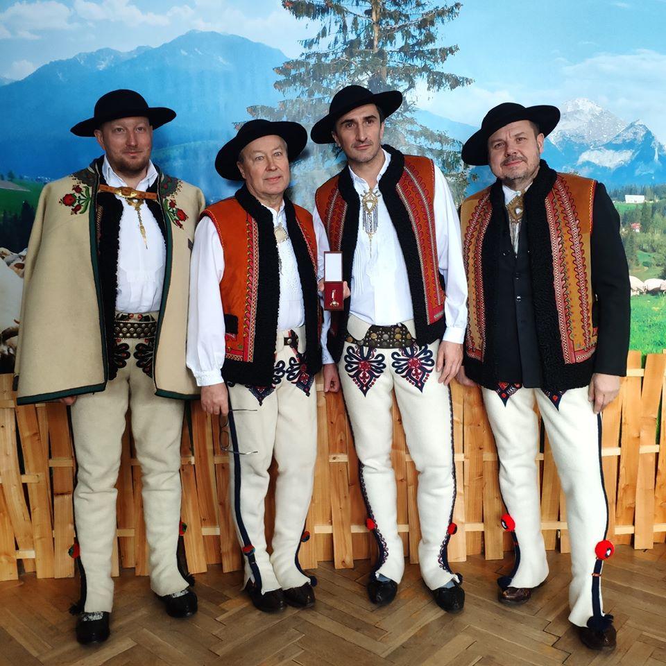 Koncert zespołu Zakopower w Raniżowie  - Zdjęcie główne