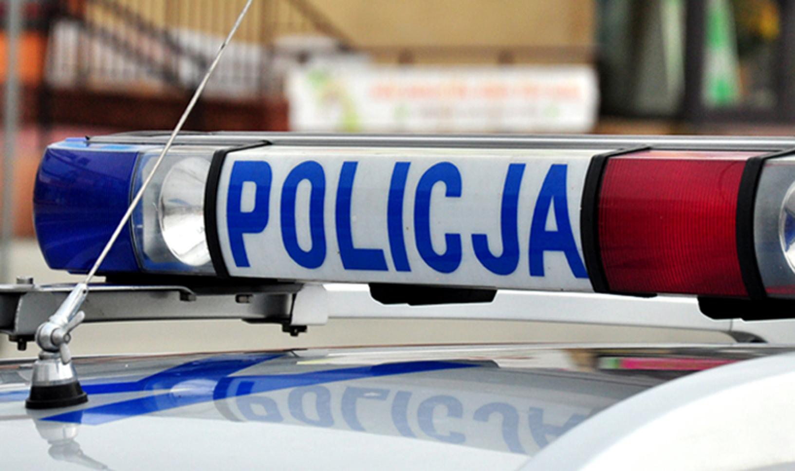 Kolbuszowska policja szuka kierowcy z wczorajszej kolizji w Widełce - Zdjęcie główne